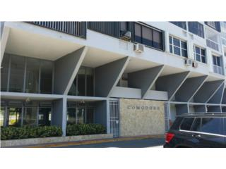 Se renta Apartamento Condominio Comodoro