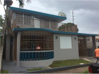 Urb. Valle Tolima , Caguas  3 Hab, 1 Baño
