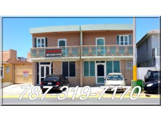 LEVITTOWN - LOCAL COMERCIAL C-1 AVE BOULEVARD