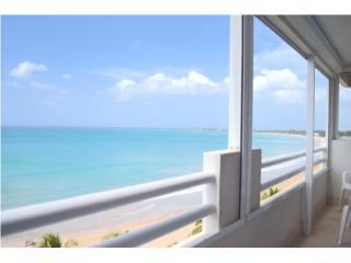 Ocean View furnished apartment @ Playa Dorada