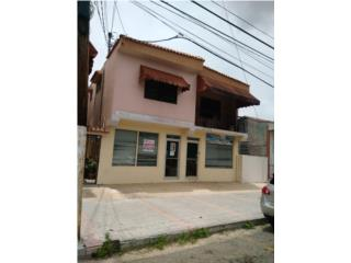 Locales Comerciales en Coamo Calle Baldorioty