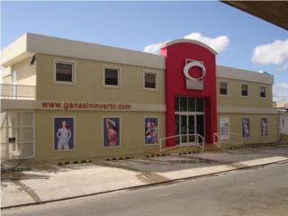 LOCAL COMERCIAL STA ROSA BAYAMON $900.00