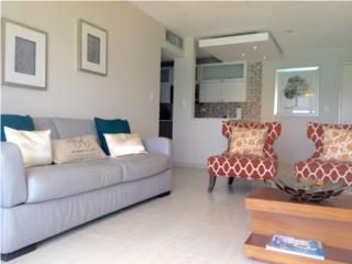 Marbella-Ocean Front with washer & dryer