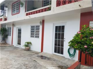 Villa Pampanos/ Alquiler por Seccion 8