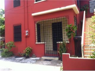 Casa histórica renta $800 Santurce