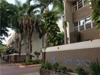 Apto Comodo en 3er piso Plaza Antillana