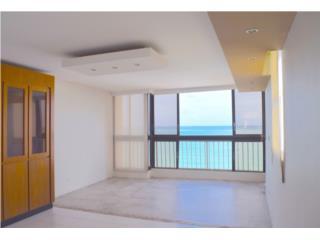Ocean View - Beach Front apartment @ Marbella