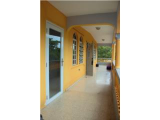 Three bedroom, two bathroom in Puntas