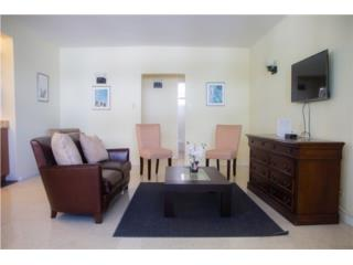 *CONDADO*Completely furnished and equipped*