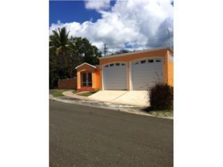 Cómoda casa en Urb Las Delicias, Ponce