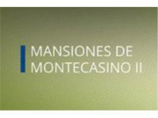 Mans. Montecasino II, 4/3, rente y compre