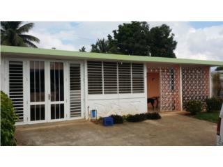 Excelente Casa 3-2, $1500 en Guaynabo!!!