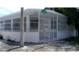 Villa Grillasca, Ponce - Area centrica