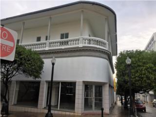 CENTRO DEL PUEBLO