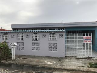 Extension Villas de Loiza, 3H/2.5B, Marq Ext