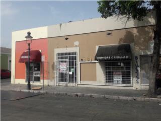 Local, Ponce Centro, Casco Urbano, Ponce