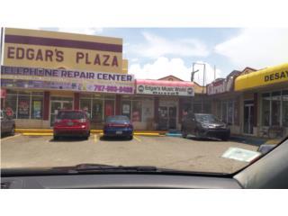 Local comercial carr #2 Edgar plaza