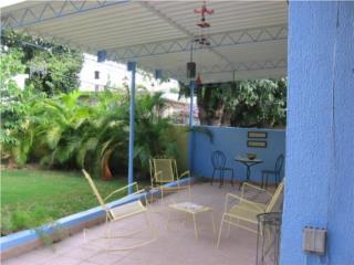 Villa Grillasca, Ponce Equipado y amueblado