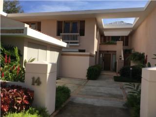 Casa Fairways en Dorado Beach - $5K / month