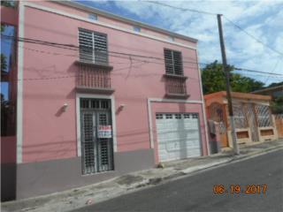 Calle Progreso-Calle Victoria-Ponce Centro