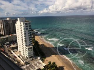 Condado del Mar • Ocean View • 1 prkg!!
