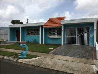 RIO PIEDRAS HEIGHTS (BANOS Y COCINA REMOD)