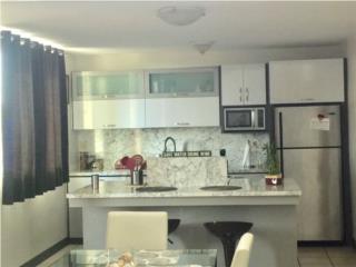 Condominio Los Pinos, Cocina Remodelada PH