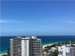 Stunning, Gorgeous, Ocean Views of Condado
