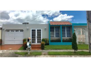 Villa Borinquen/3h 2b / mq