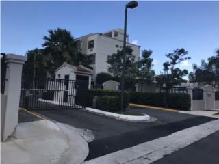 Parkville Plaza -  Garden con Patio