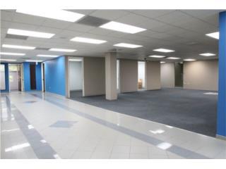 Desde 750-10,000 PC Metro Office Park $17/pc
