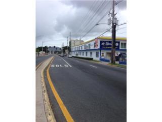 Caguas Ave. Jose Villares Urb. Paradis
