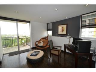 Contemporary 2 Bedroom Condo at Altavista I