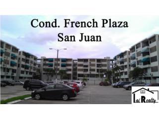 French Plaza - Remodelado y SIN ESTRENAR