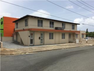 LOCAL COMERCIAL VILLA NEVAREZ (1,300 P2  APRO