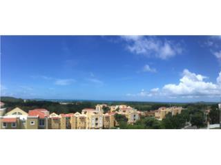 Castillos del Mar PH, vista la mar $1150