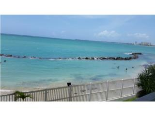 Condesa 2bedr 2bathr 2pk High floor, ocean fr 1600