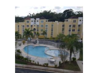 Apartamento en Los Prados 3-2