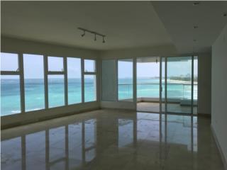 Spectacular beachfront Apartment OCEANICA