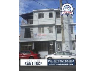 Apartamento 1/1 en calle San Jorge $380
