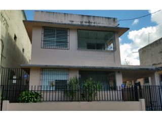 Apartamento en Río Piedras Casco Calle Norte