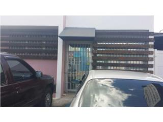 LOCAL AVE ESMERALDA $1,200