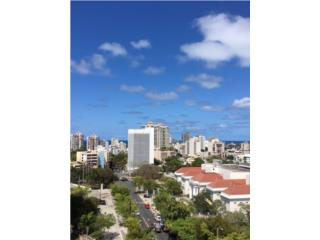 Plaza De Diego- Great View - Furnished