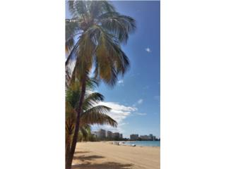 Coral Beach 2 y 2 amueblado