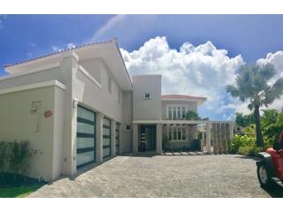 5 Bdrm Villa Carbia Dorado Beach East