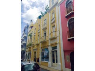 Cómodo Apartamento en Viejo San Juan