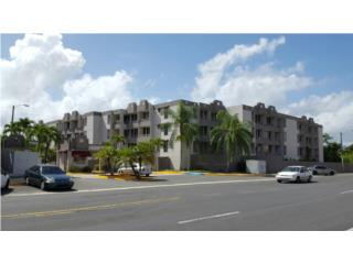 Cond. Turabo Clusters Pent House 3/2