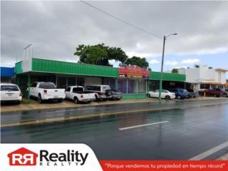 Local Comercial, Ave. Lomas Verdes