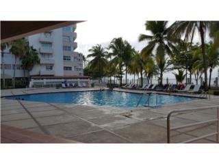 Playa Dorada TH private access to the beach