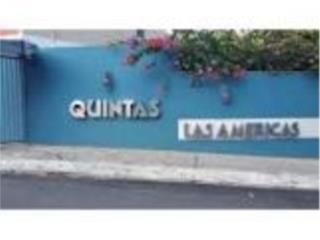 Urb. Quintas las Americas4hab/2.5b